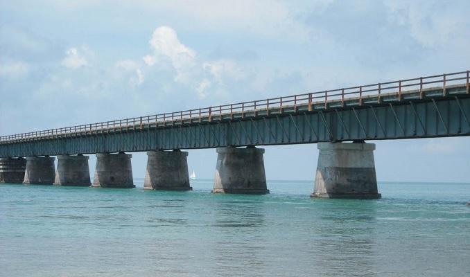 Historic 7 Mile Bridge